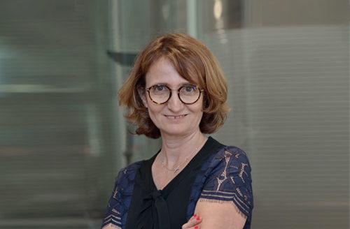 Sophie Mellul Immobilier Century 21 Auteuil Paris France