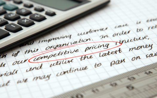 photo illustration article de blog quelles sont les tendances du prix du metre carre a paris 16 ?
