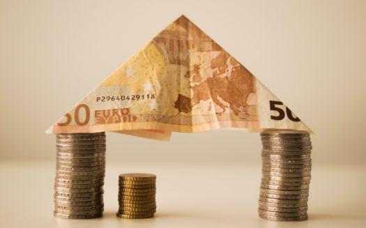 photo illustration article de blog guide sur la plus-value sur vente immobilière